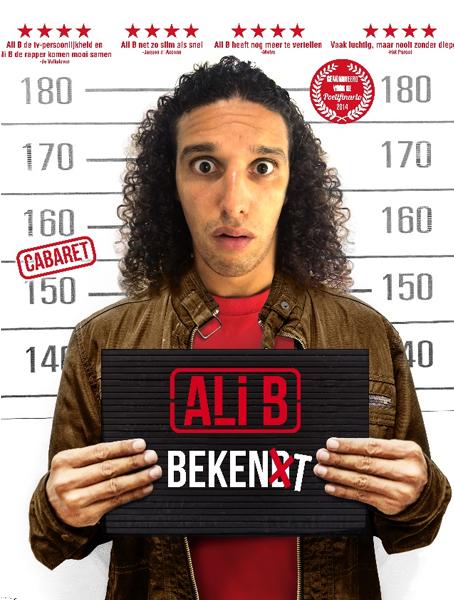 Ali B Bekend(t)