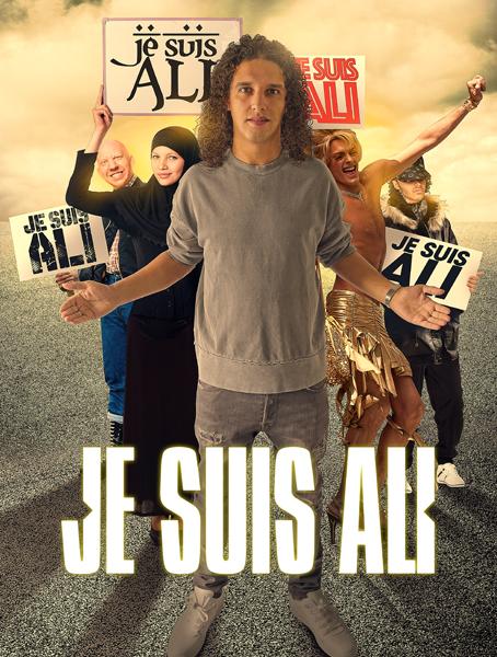 Je suis Ali